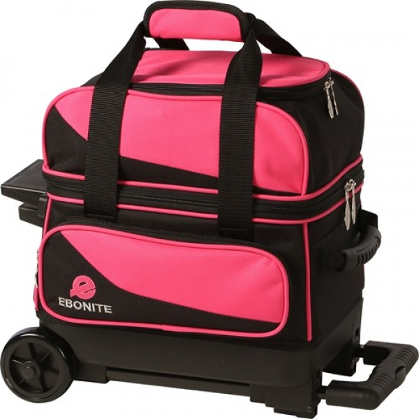 Transport - Single Roller - Pink
