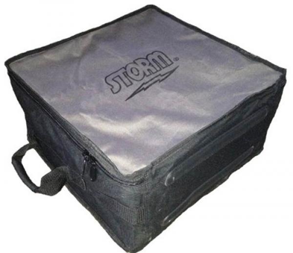 4 Ball Case Box Tote