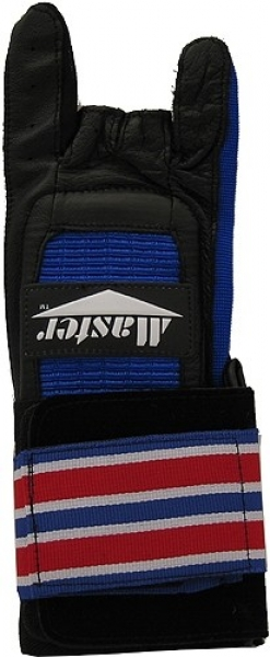 Deluxe Wrist Glove Handgelenkstütze mit Handschuh