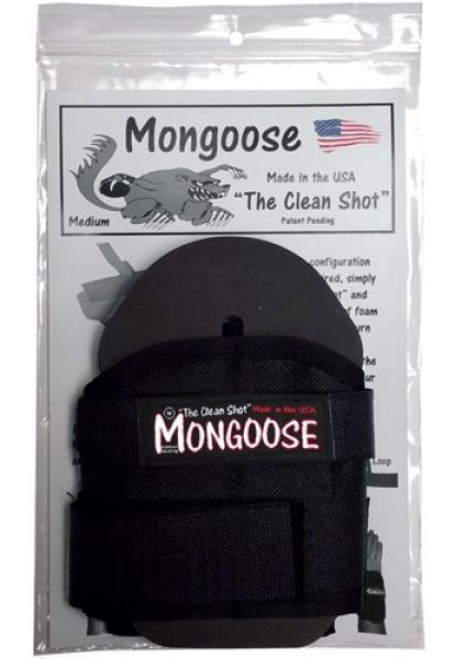 Clean Shot - Handgelenksbandage
