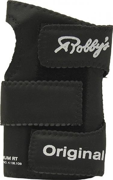 Robby Original Leder Handgelenkstütze