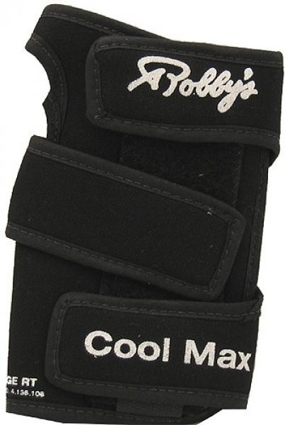 Cool Max - Handgelenkstütze - Schwarz
