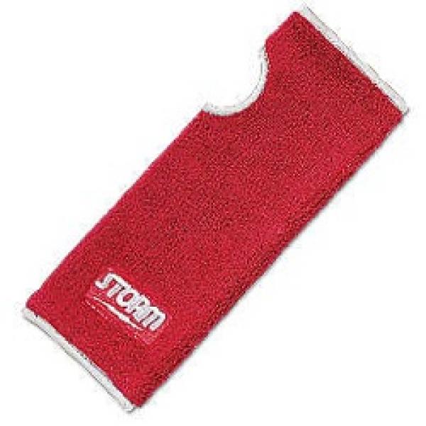 Wrist Liner - Unterziehhandschuh - Rot