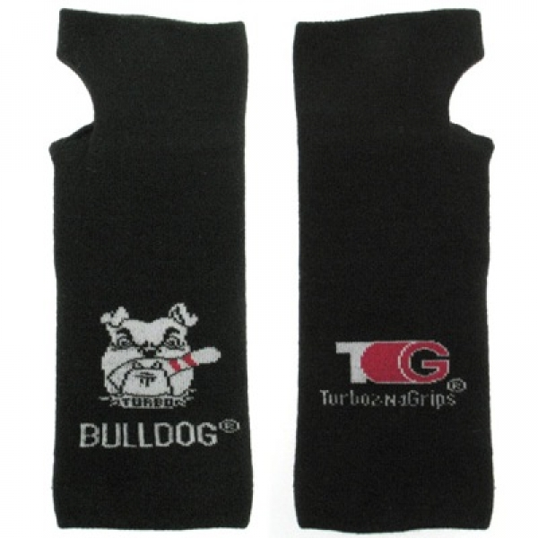 Bulldog Wrist Sock