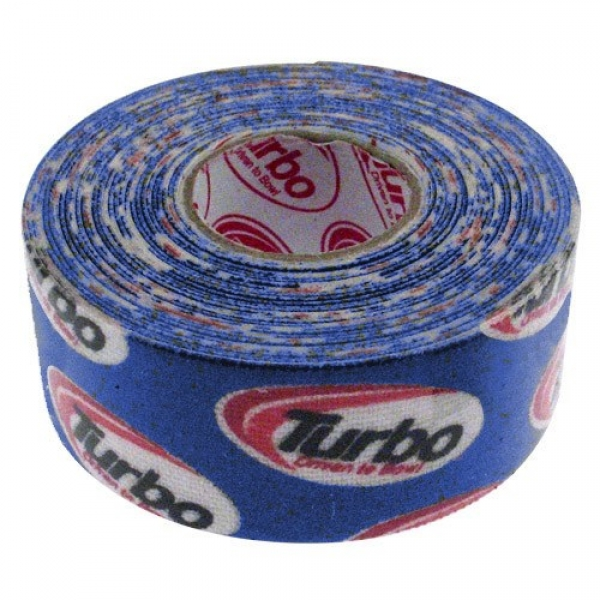 Driven to Bowl - Fitting Tape - 1 Rolle - Blau