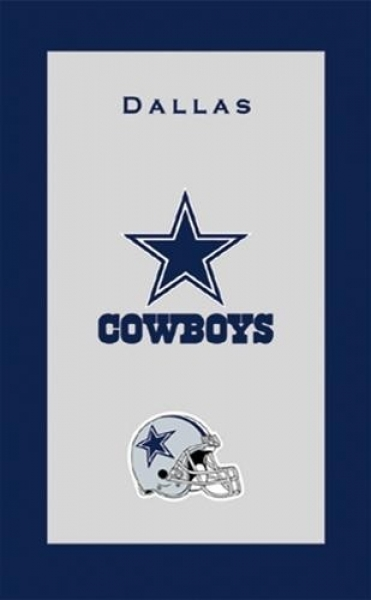 Dallas Cowboys NFL Handtuch