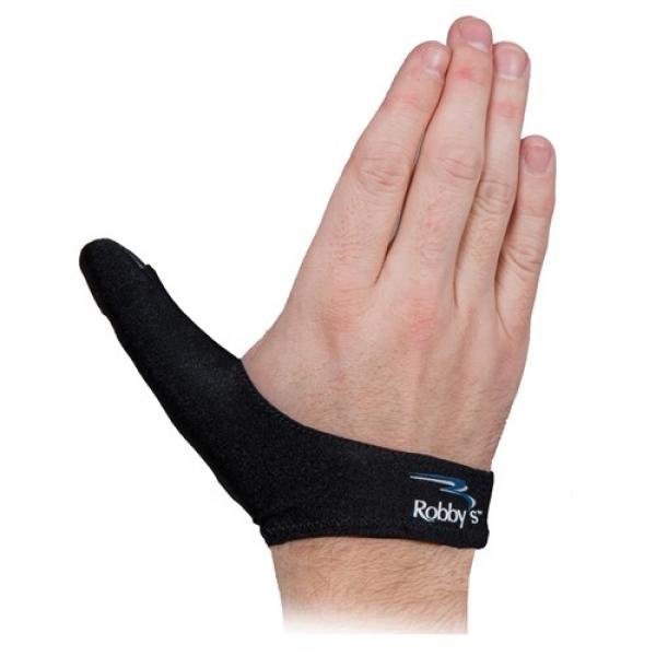 Daumen Socke Thumb Saver Linkshand