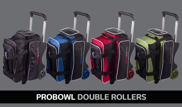 2 Ball Roller Deluxe alle Farben