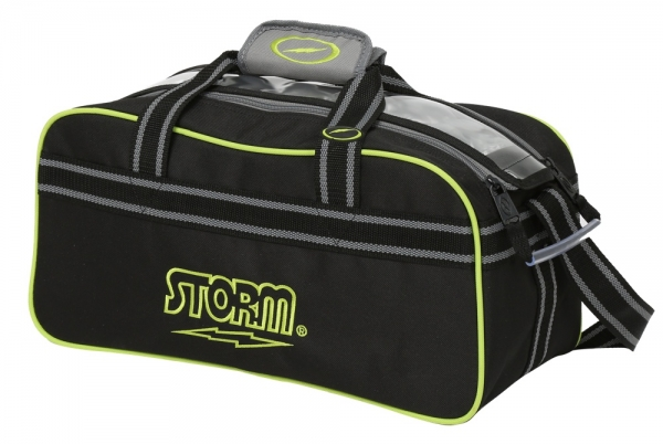 Team Storm - Double Tote - Multi