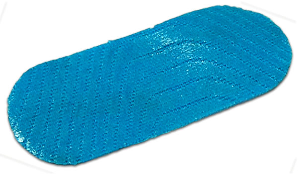 Excel 2 Performance Tape Blue