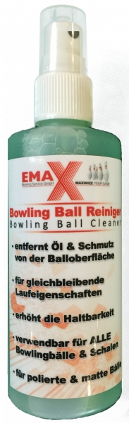 EMAX Ball Cleaner 12x100ml