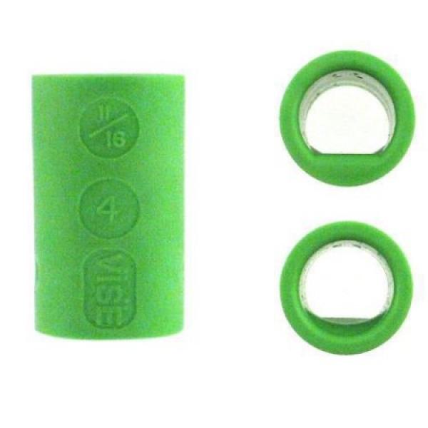 Fingereinsatz Ladies Power Lift & Semi Grün