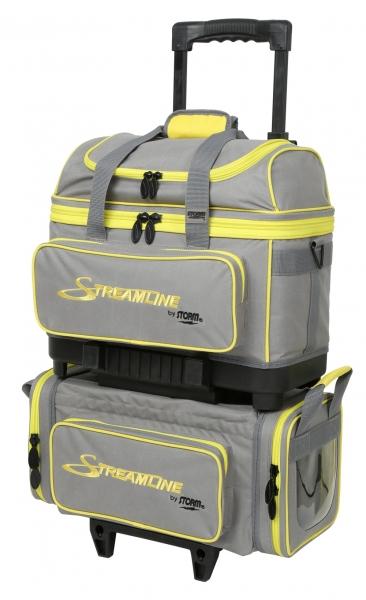 Streamline 4 Ball Roller