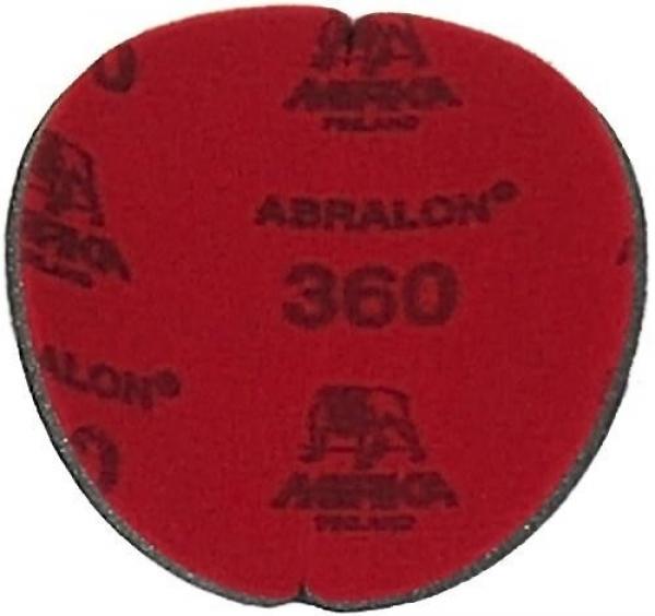Abralon Schleifpad Set 360 Grit bestehend aus 3 Pads