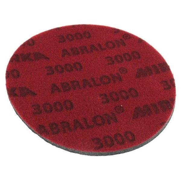 Abralon Schleifpad Set 3000 Grit bestehend aus 3 Pads