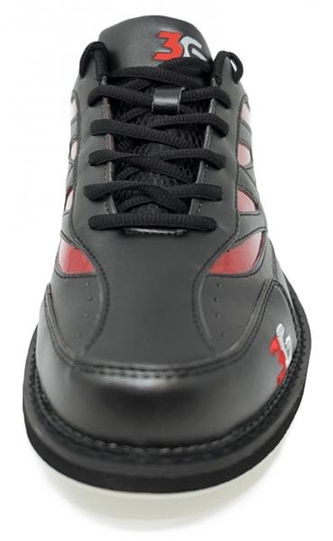 Cruze - Schwarz/Rot