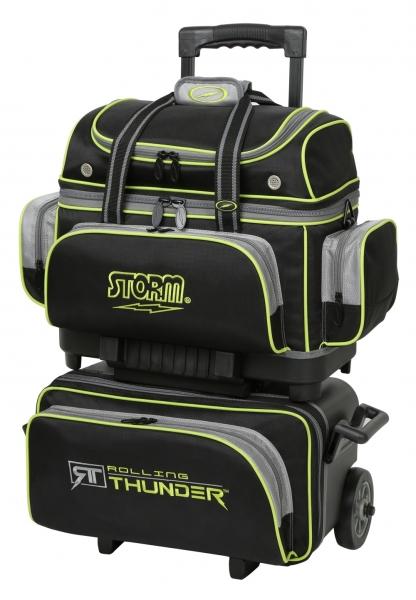 Rolling Thunder - 4 Ball Roller - Multi