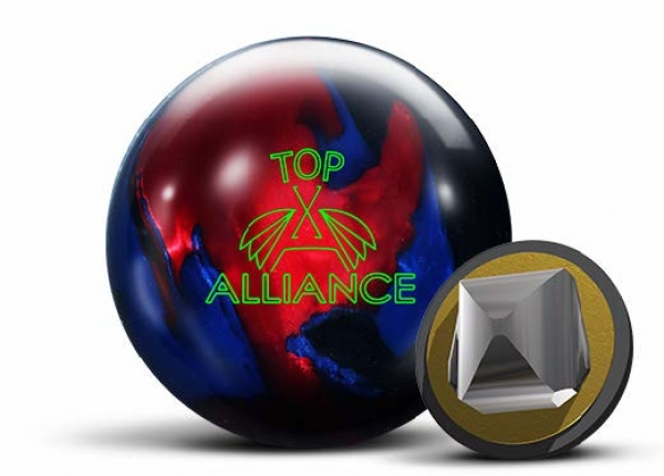 Roto Grip Top Alliance International Release