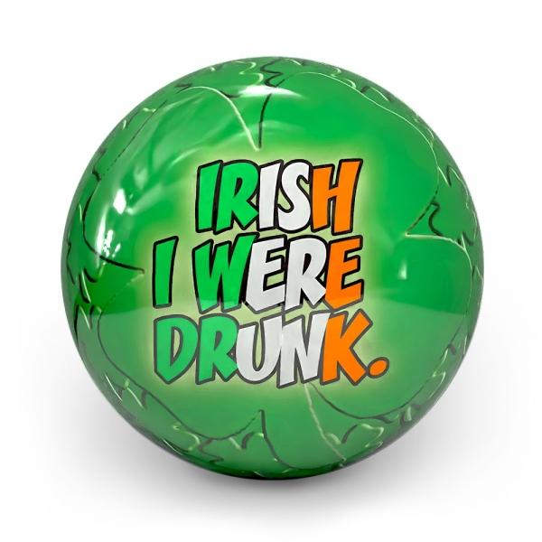 Attitude Irish I Were Back
