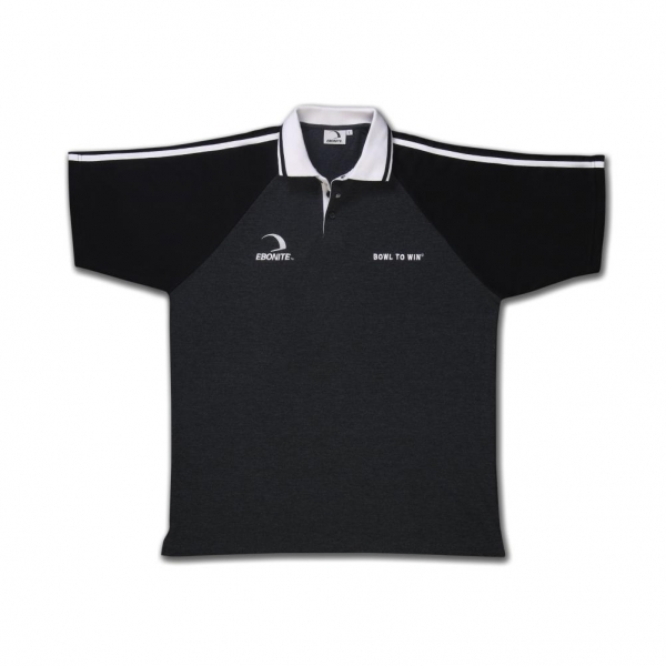 Polo Shirt Ebonite