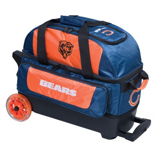 NFL Chicago Bears - Double Roller