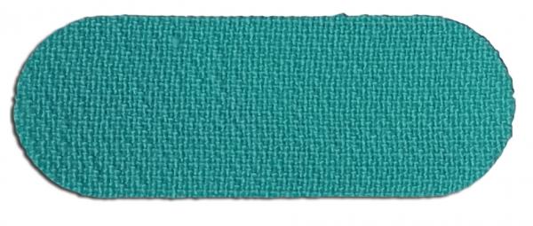 Excel 5 Tape Classic Aqua 1 Inch Box 40 Stück