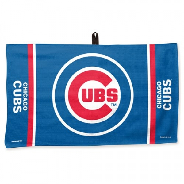 Chicago Cubs Towel 14x24