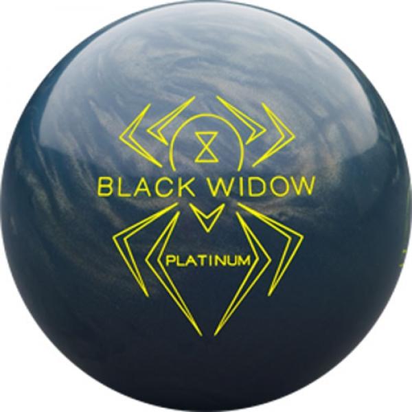 Black Widow - Platinum (International)