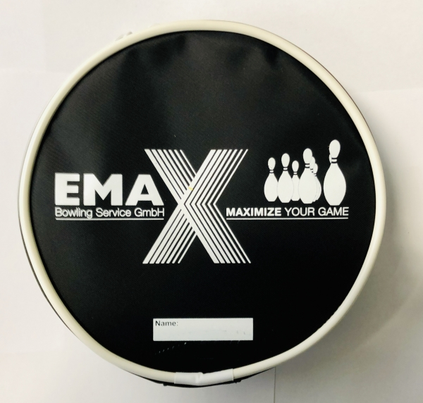 EMAX Bowling Ball Surface Management Kit Schleifset