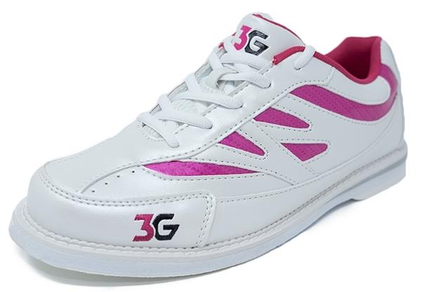 Cruze Damen - Weiß/Pink