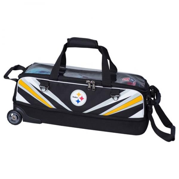 Pittsburgh Steelers - Slim Triple Roller