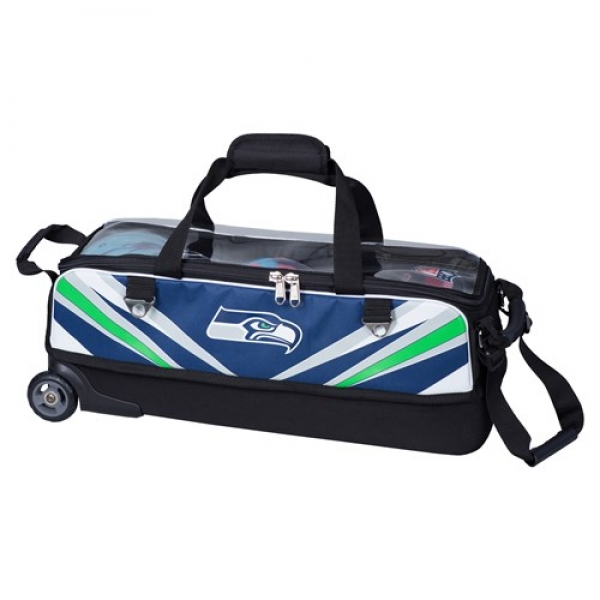 Seattle Seahawks - Slim Triple Roller