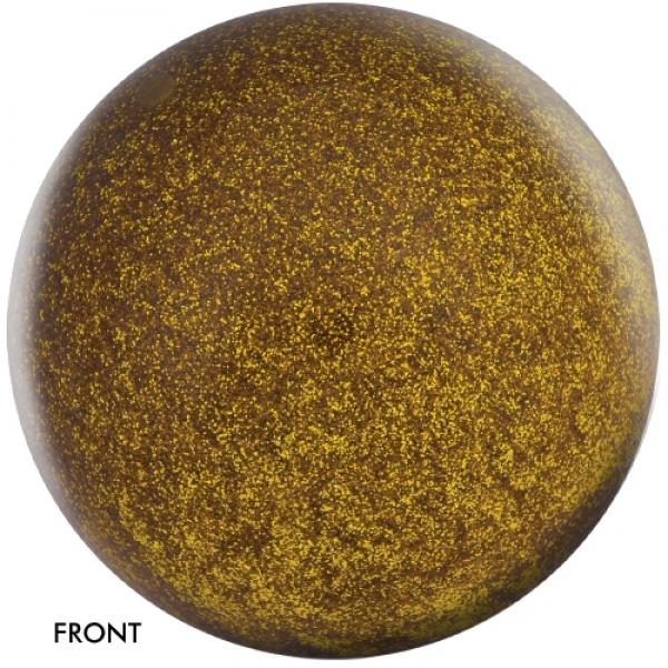 Glitter Gold Clear