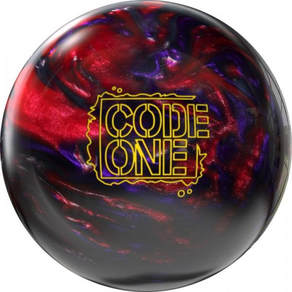 Code One (International)