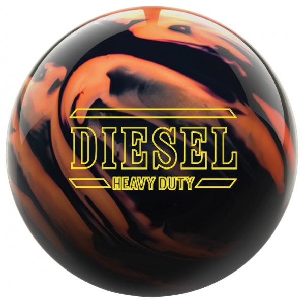 Diesel Heavy Duty