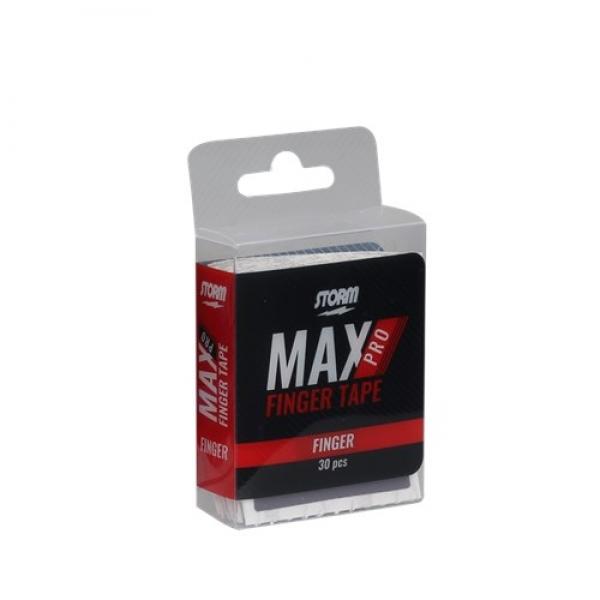Max Pro Strips - Slow - Tape - 40 Stück - Rot