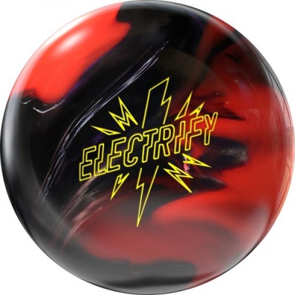 Electrify Hybrid