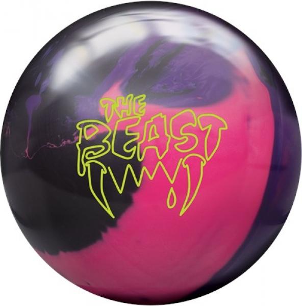Beast Hybrid - Schwarz/Pink/Lila