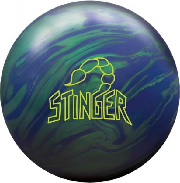 Stinger Hybrid - Emerald/Navy