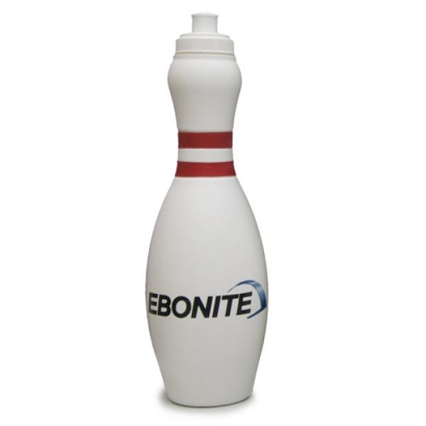 Bowling Pin Sipper Getränke Flasche Ebonite