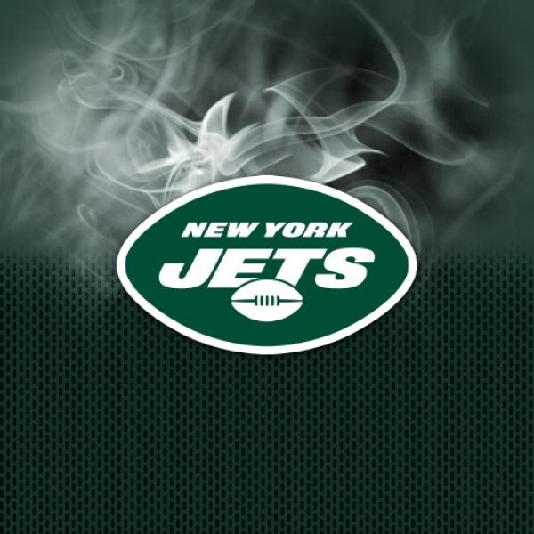NFL New York Jets - Dye Sub - Handtuch - Mikrofaser