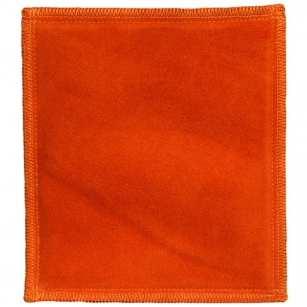 Shammy Schwarz/Orange