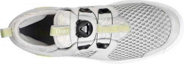 DexLite Pro BOA - Weiß/Limette (RH) - Breit
