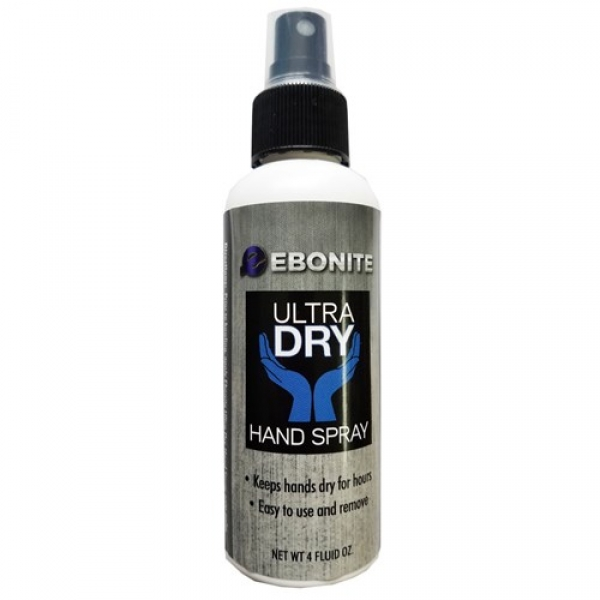 Ultra Dry Hand Spray - Hand Conditioner - 4oz