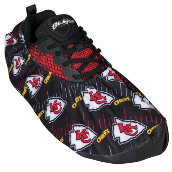 NFL Kansas City Chiefs - Schuhüberzieher - Einheitsgröße - 2021