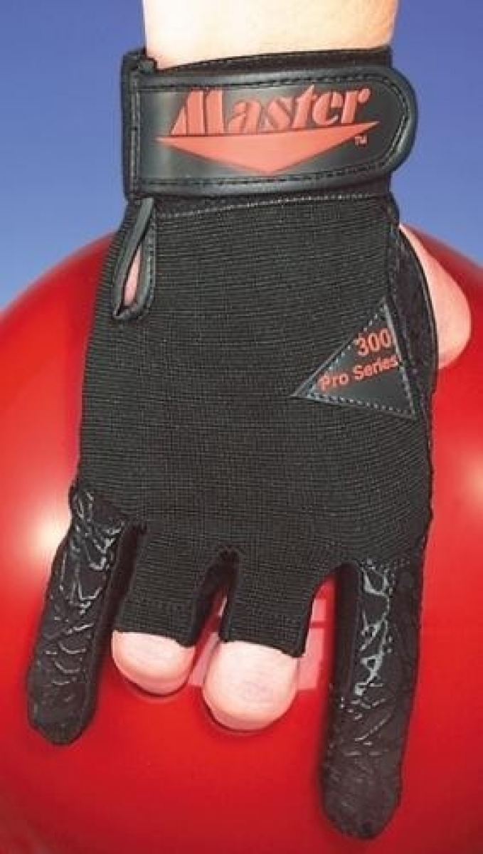 bowling handschuh
