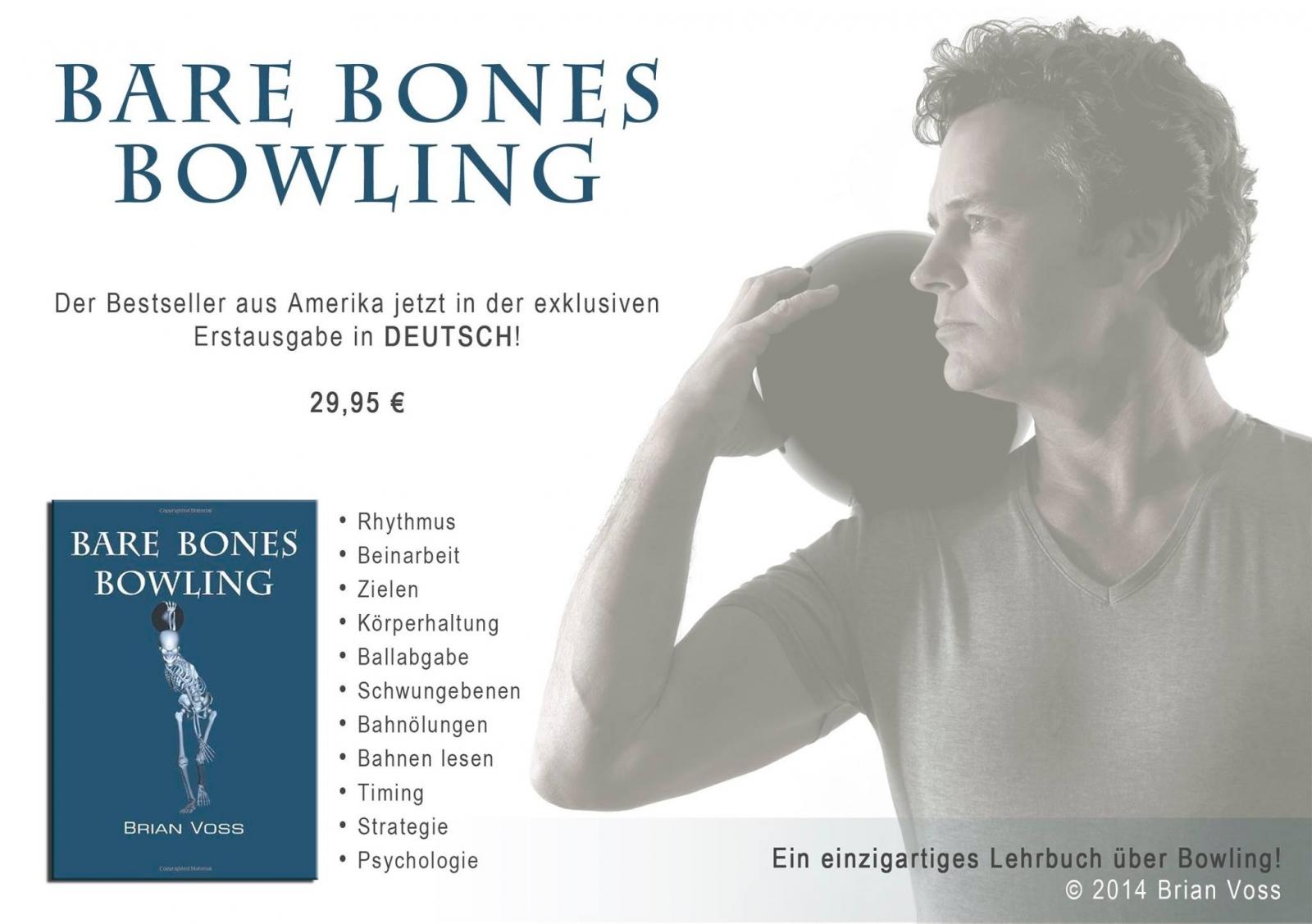 bones auf deutsch