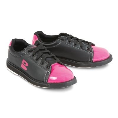 TZone - Schwarz/Pink