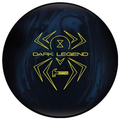 Black Widow Dark Legend Solid