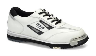 SP2 901 - Weiß/Schwarz/Silber